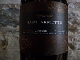 Domaine Saint Armettu