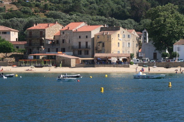 Most Beautiful Beaches Corsica Experience
