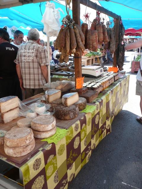ajaccio-market