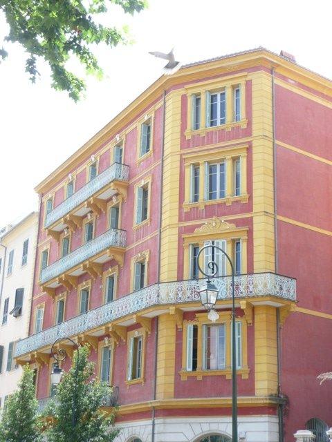 building-ajaccio