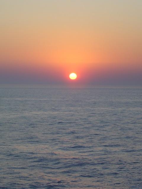 sunset-porticcio