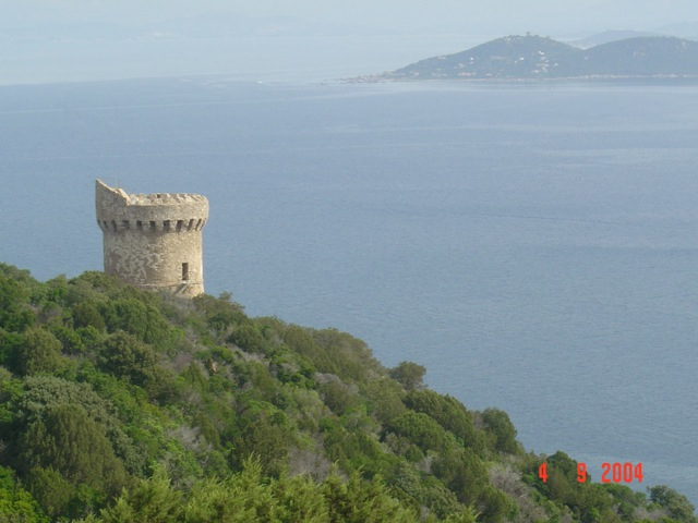 genovese-tower
